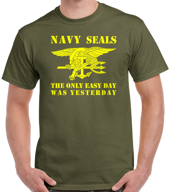 Navy SEAL T-Shirt 0007