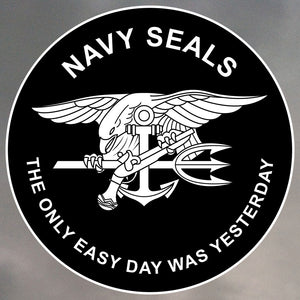 Navy SEAL Sticker