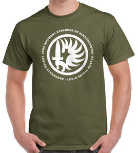 Foreign Legion 2 REP T-Shirt