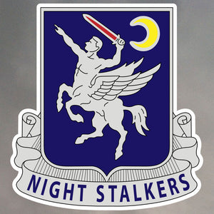 160th SOAR Stickers 0179