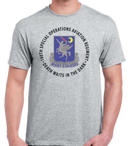 160th SOAR T-Shirt 0298