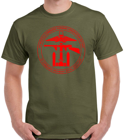 148 Meiktila Commando T-Shirt