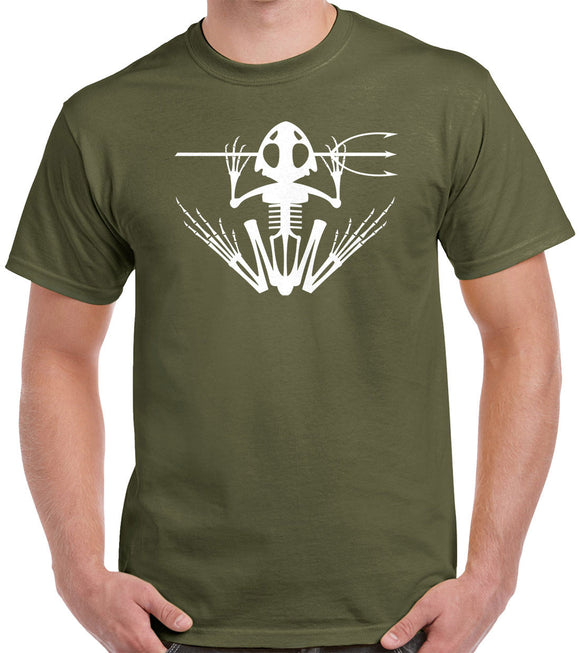 Navy SEAL T-Shirt 0885