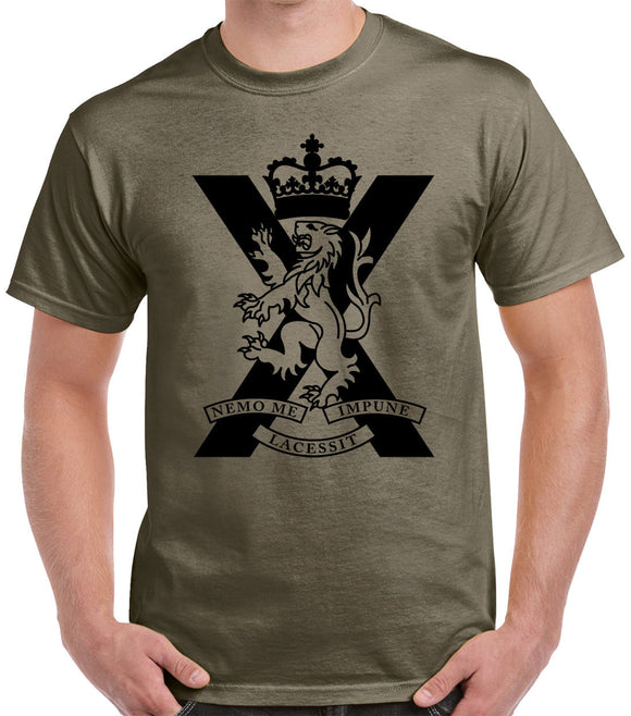 Black Watch T-Shirt 0990