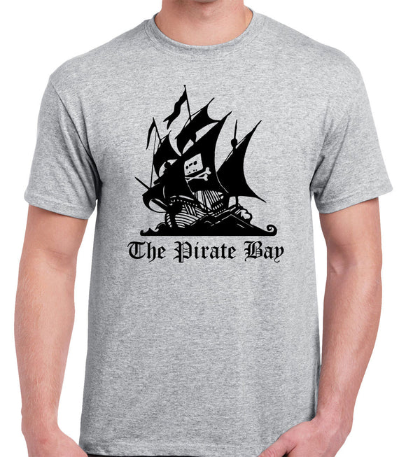 PIRATE BAY T-SHIRT 1162