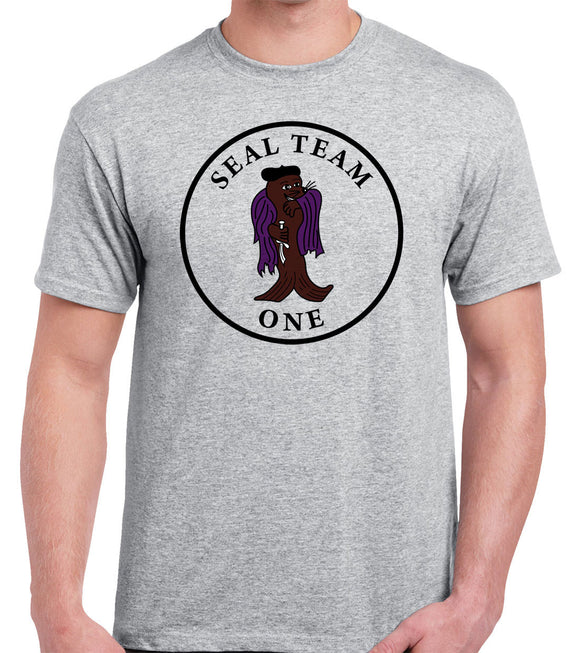 SEAL Team 1 T-Shirt