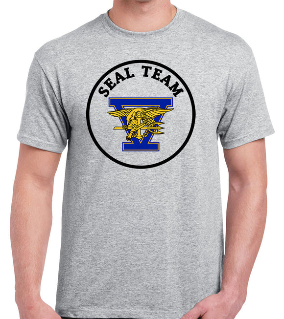 SEAL Team 5 T-Shirt 1278