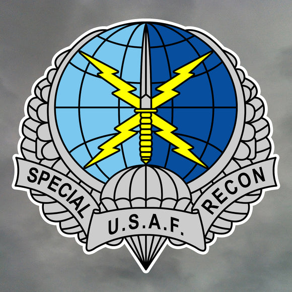 USAF Special Reconnaissance
