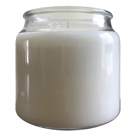 JC FAE Country Candle - Unscented Soy Wax