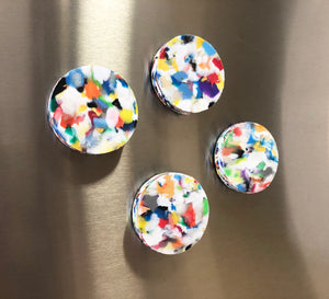 Magnets - Set of 4