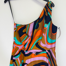 Load image into Gallery viewer, Milly silk dress size 8 UK