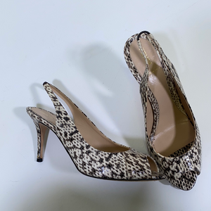Fendi ladies shoes size 7.5/8UK