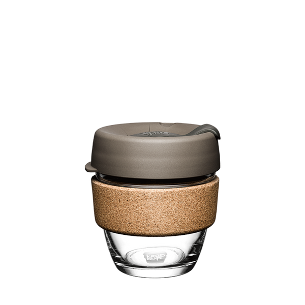 KeepCup- Reusable Glass Cups