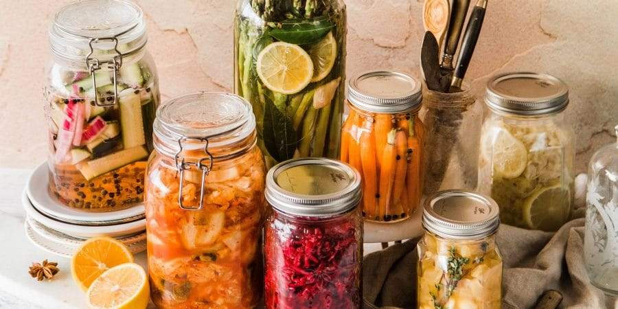 Author Andrea Chesman Says Pickling Is For Much More Than Cucumbers