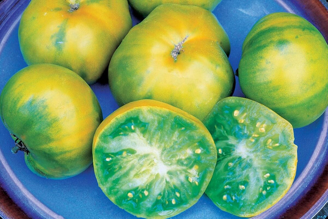 Aunt Ruby's German Green Tomato Seeds