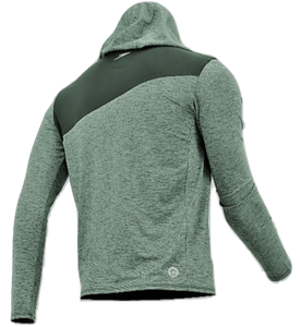 SPEEDO CASUAL MALE HOODIE LONG SLEEVES