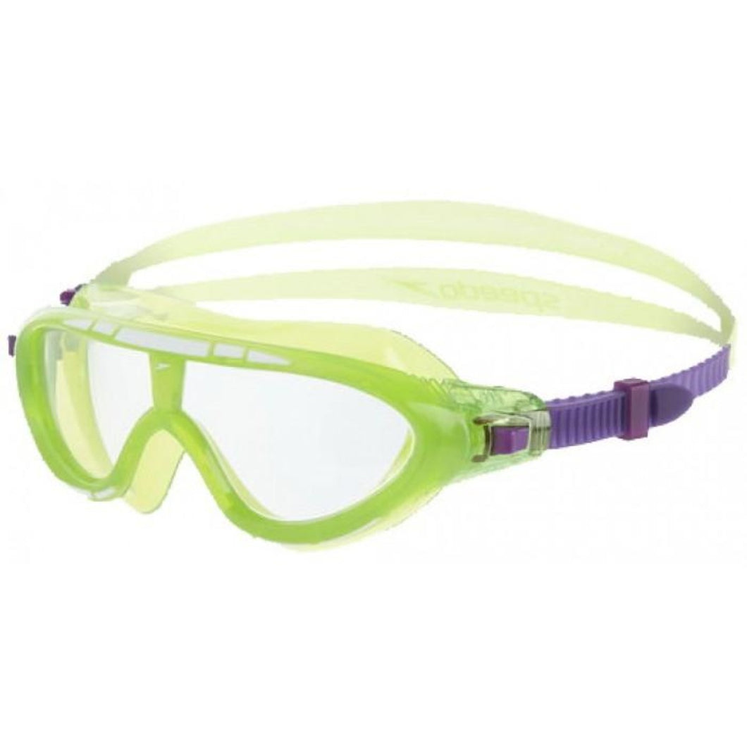 SPEEDO BIOFUSE RIFT JUNIOR GOGGLE
