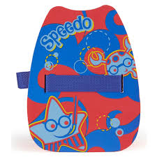 SPEEDO SEA SQUAD BACK FLOAT
