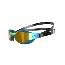 Load image into Gallery viewer, SPEEDO FASTSKIN ELITE MIRROR GOGGLE (ASIA FIT)