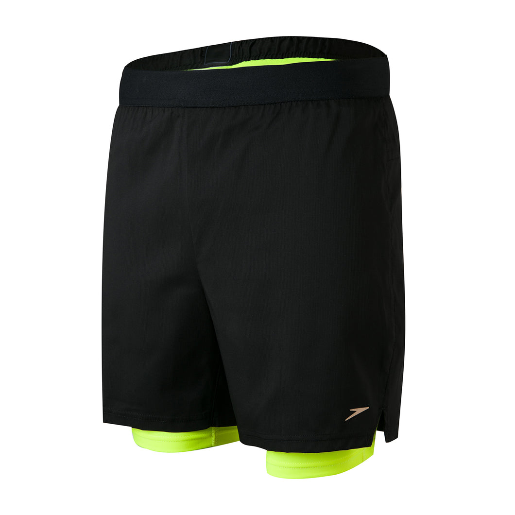 SPEEDO MULTI-SPORT SHORT WITH JAMMER 16