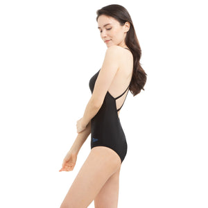 SPEEDO SWIMSUIT DOUBLE XBACK 1 PIECE