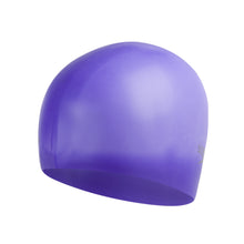 Load image into Gallery viewer, SPEEDO PLAIN MOULDED SILICONE CAP