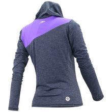 Load image into Gallery viewer, SPEEDO CASUAL FEMALE HOODIE LONG SLEEVES