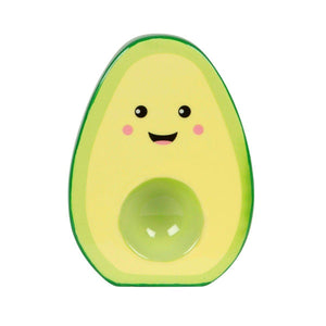 Sass and Belle Happy Avocado Money Box - Say It Baby