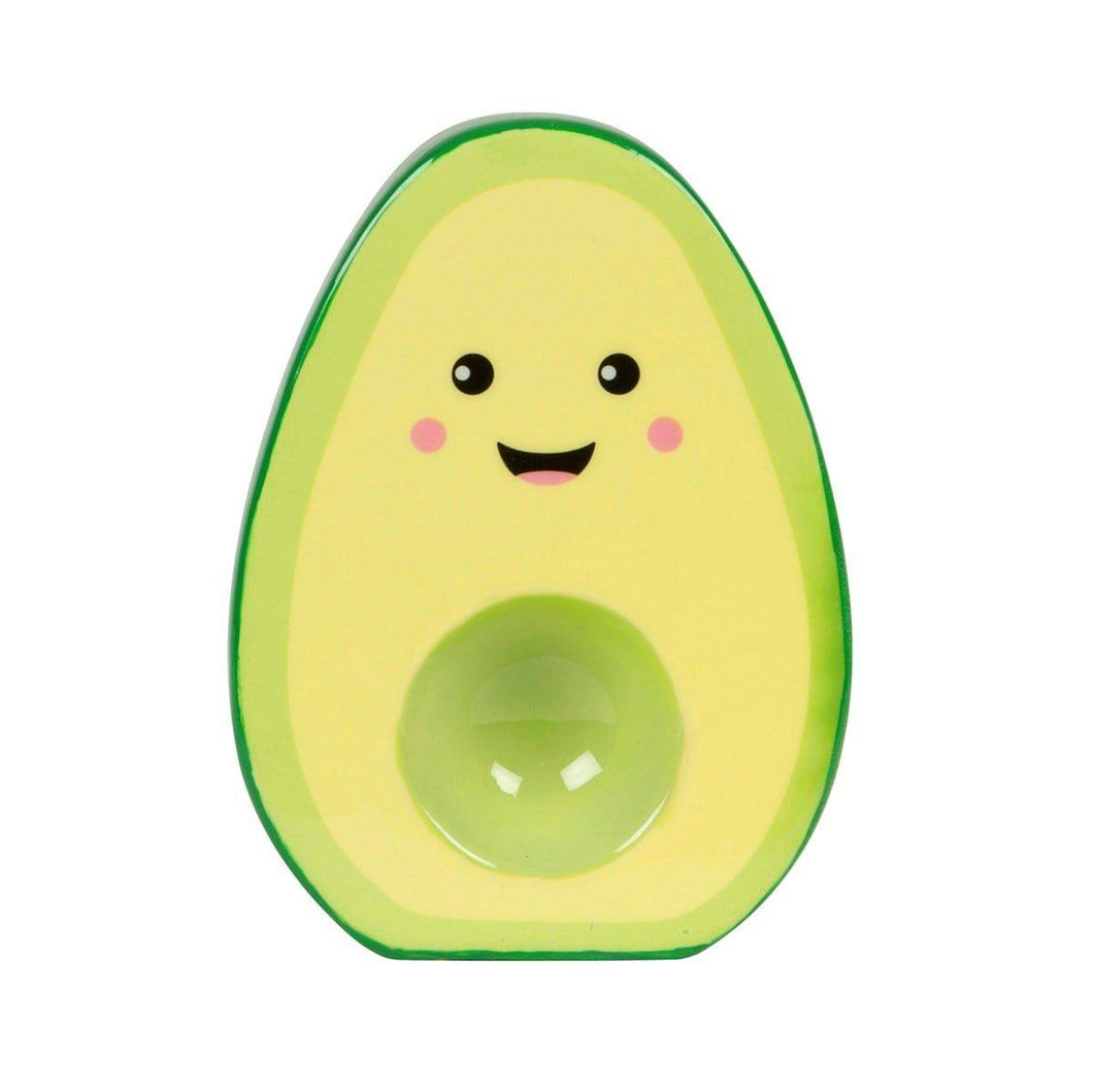 Sass and Belle Happy Avocado Money Box