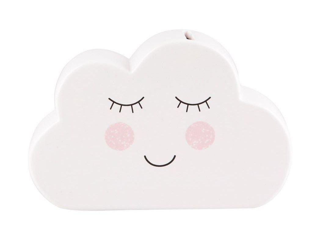 Sass & Belle Cloud Money Bank by say it baby