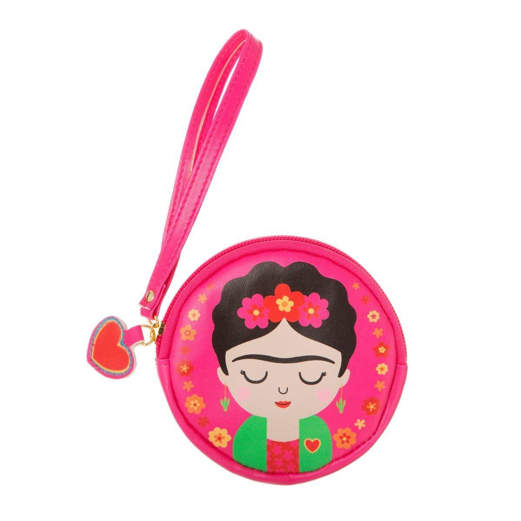 Sass & Belle Frida Coin Purse - Say It Baby