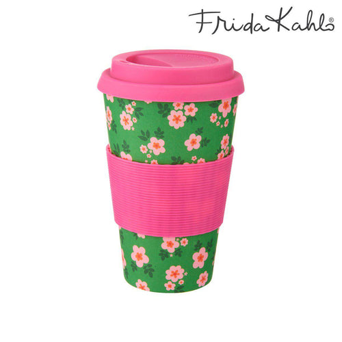 Sass & Belle Frida Boho Bamboo Cup - Say It Baby