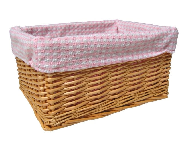 Baby Girl Basket - Say It Baby