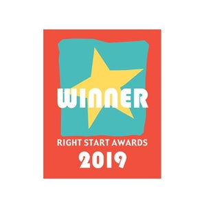 Right Starts Awards Winner 2019 Orchard Toys Giraffes in Scarves Game