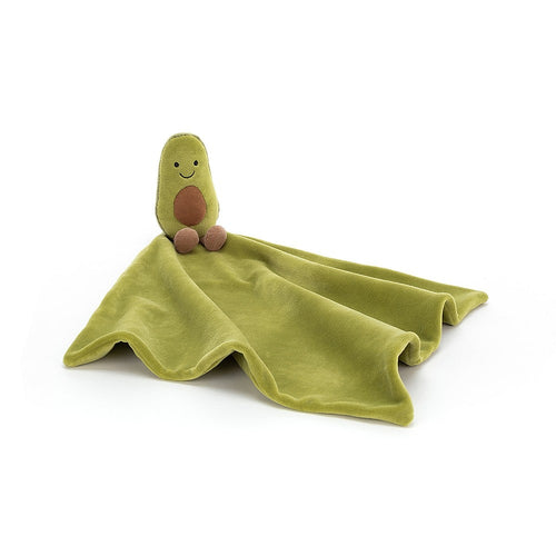 Jellycat Amuseable Avocado Soother