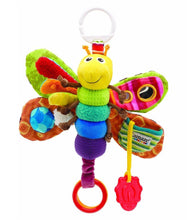 Load image into Gallery viewer, Lamaze 3 Tier Baby Boy Nappy Cake - Say It Baby
