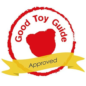 Good Toy Guide Approved -Orchard Toys Post Box Game