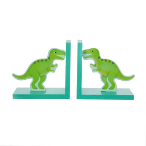 Sass & Belle Roarsome Dinosaur Book-Ends - Say It Baby