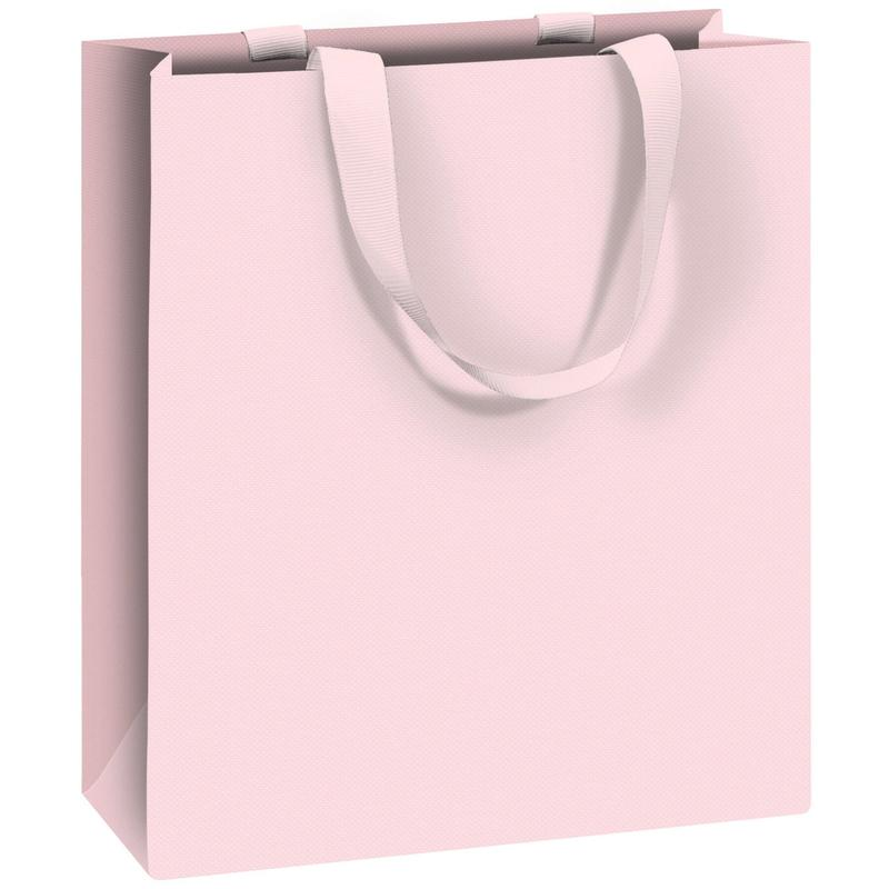 Pink Gift Bag - Small - Say It Baby