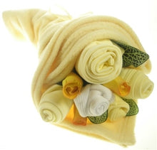 Load image into Gallery viewer, Say It Baby - Traditional Baby Lemon Clothes Bouquet - Say It Baby