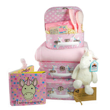 Load image into Gallery viewer, Limited Edition Unicorn Baby Gift Set - Say It Baby