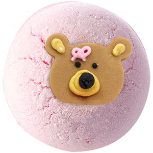 Bomb Cosmetics Bear Necessities Bath Bomb - Say It Baby