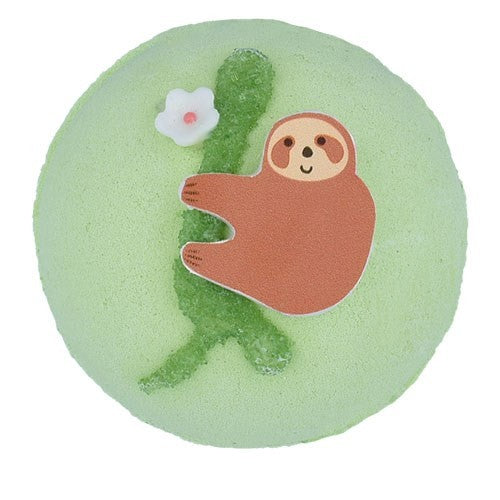 Bomb Cosmetics Sloth Me Up Bath Bomb - Say It Baby