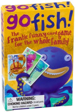 Load image into Gallery viewer, Go Fish Card Game - Say It Baby