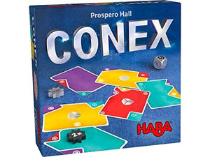 Haba Conex - Say It Baby