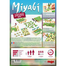 Load image into Gallery viewer, HABA Miyabi family boardgame - Say It Baby Gifts