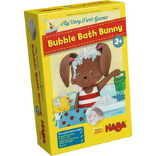 Load image into Gallery viewer, HABA My Very First Games - Bubble Bath Bunny - Say It Baby Gifts