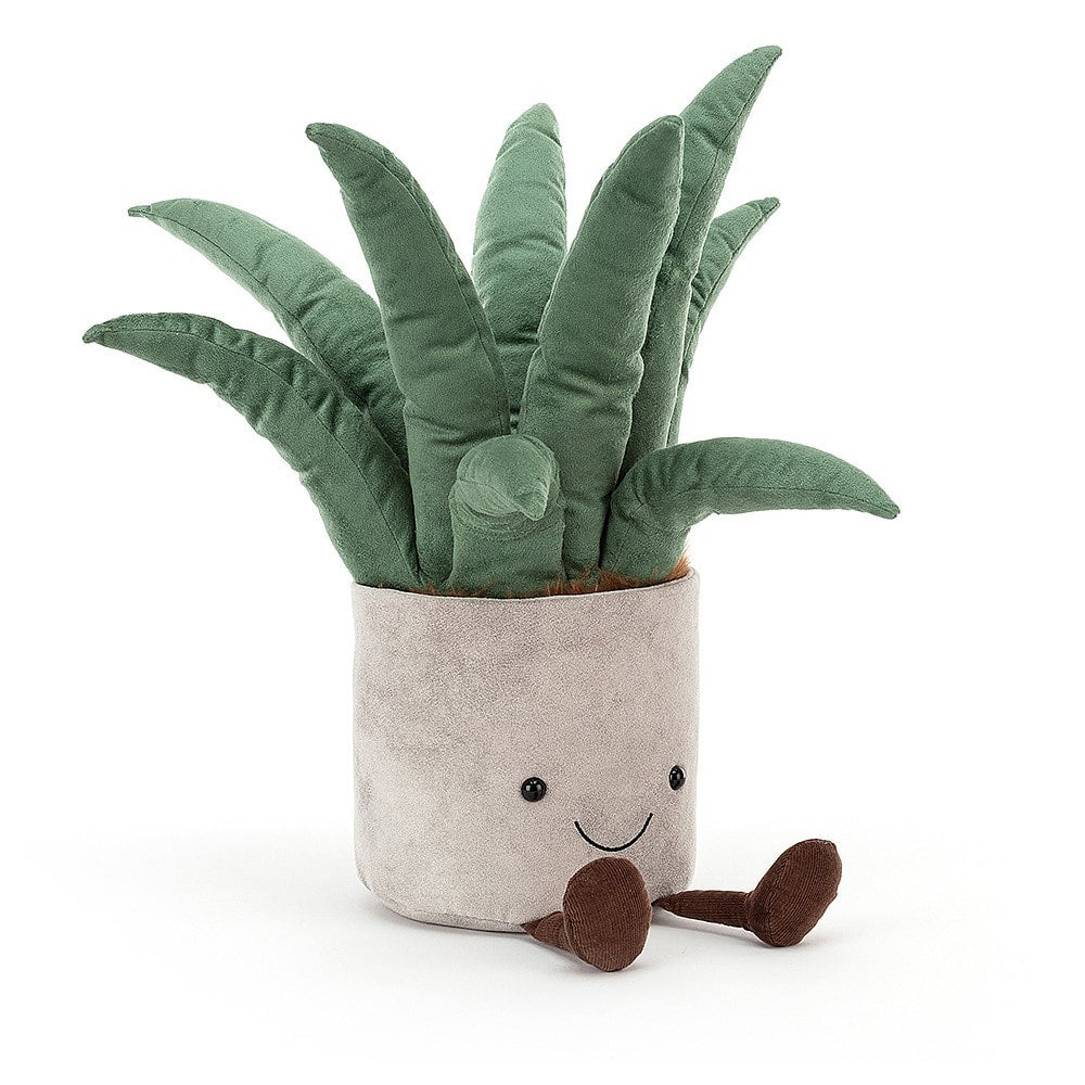 Jellycat Amuseable Aloe Vera Big