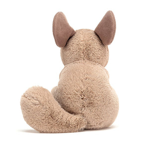 Jellycat Cheeky Chinchilla Sandy - a lovely soft toy gift