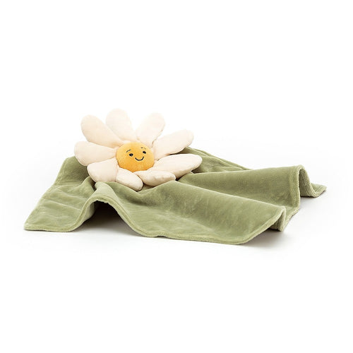 Jellycat Fleury Daisy Soother  - Say It Baby